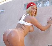 Krissy Lynn - Anal Starlets POV 8