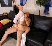 Isabella Clark - Omar's Butt Obsession 10