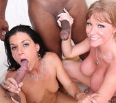 India Summer, Darla Crane - MILF Bitches #01 15