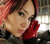 Melissa Lauren, Katsuni - Fashionistas Safado 3