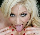 Caty Cambel, Lea Lexis, Clara G. - My Evil Sluts #07 11