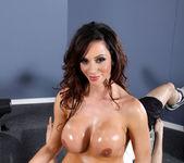 Ariella Ferrera - Femdom Ass Worship #06 9