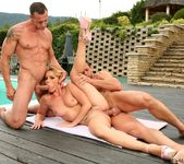 Caty Cambel - Ass Traffic #09 10