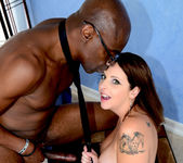 Mandy Sweet - Black Cock Addiction #09 5