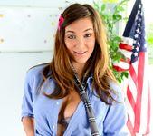 Marie McCray, Holly Michaels - The Teacher's Pet 3