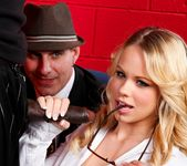 Britney Young - Evil Cuckold #04 6