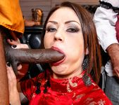 Sarah Shevon - Evil Cuckold #02 2