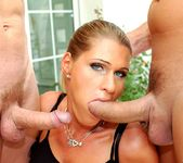 Pearl A, James Brossman - Anal Attack #10 9