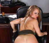 Nikki Delano - Femdom Ass Worship #12 4