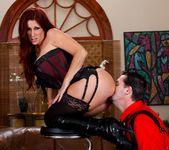 Tiffany Mynx, Jack Vegas - Femdom Ass Worship #14 5