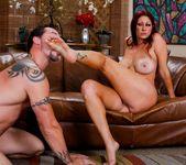 Tiffany Mynx, Jack Vegas - Femdom Ass Worship #14 10