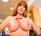 Darla Crane - Titty Creampies 4
