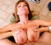 Darla Crane - Titty Creampies 9