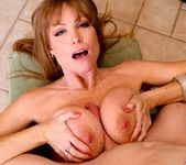 Darla Crane - Titty Creampies 10