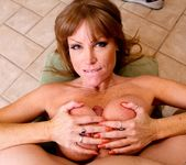 Darla Crane - Titty Creampies 11