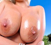 Britney Amber - Titty Creampies 13