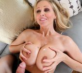 Julia Ann - Titty Creampies 13