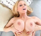 Julia Ann - Titty Creampies 15