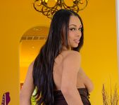 Bethany Benz - Black Anal Addiction 3