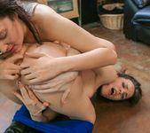 Kimberly Kane, Dana DeArmond - Kiss me, Lick me, Fuck me 6