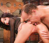 Hillary Scott, Guy Di Silva - Femdom Ass Worship #08 4
