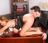 Kianna Dior, Jack Vegas - Femdom Ass Worship #08 7