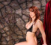 Nicki Hunter, Jack Vegas - Femdom Ass Worship #08 4