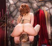 Nicki Hunter, Jack Vegas - Femdom Ass Worship #08 6