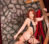 Nicki Hunter, Jack Vegas - Femdom Ass Worship #08 15