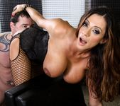 Ariella Ferrera, Jack Vegas - Femdom Ass Worship #16 6