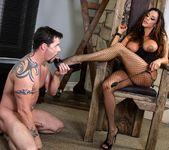 Ariella Ferrera, Jack Vegas - Femdom Ass Worship #16 7