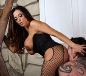 Ariella Ferrera, Jack Vegas - Femdom Ass Worship #16 10