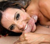 Ariella Ferrera, Jack Vegas - Femdom Ass Worship #16 14