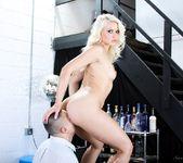 Anikka Albrite - Femdom Ass Worship #18 6