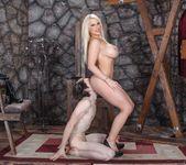 Candy Manson, Deviant Kade - Femdom Ass Worship #09 3