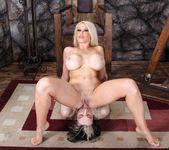 Candy Manson, Deviant Kade - Femdom Ass Worship #09 12