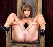Darla Crane, Jack Vegas - Femdom Ass Worship #19 2