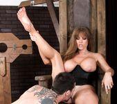 Darla Crane, Jack Vegas - Femdom Ass Worship #19 12