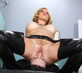 Krissy Lynn, Deviant Kade - Femdom Ass Worship #13 14