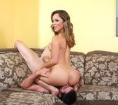 Kristina Rose, Jack Vegas - Femdom Ass Worship #13 5