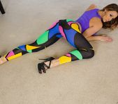 Chanel Preston, Kevin Moore - Spandex Loads #06 6