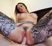 Chanel Preston, Kevin Moore - Spandex Loads #06 13