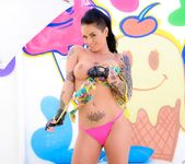 Christy Mack - Anal Lessons 5