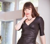 Dana DeArmond, Mia Gold - Evil Anal #18 21