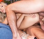 Alissa, Leslie Taylor - Anal Attack #08 14