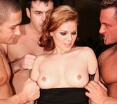 Alexandra H, James Brossman - Anal Attack #05 4