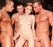 Alexandra H, James Brossman - Anal Attack #05 6