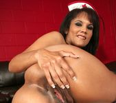 Anjanette Astoria - Interracial Candy Stripers 22