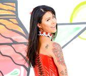 Dana Vespoli - Asian Anal Addiction 8