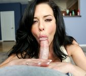 Veronica Avluv, Kevin Moore - Titty Creampies #04 7